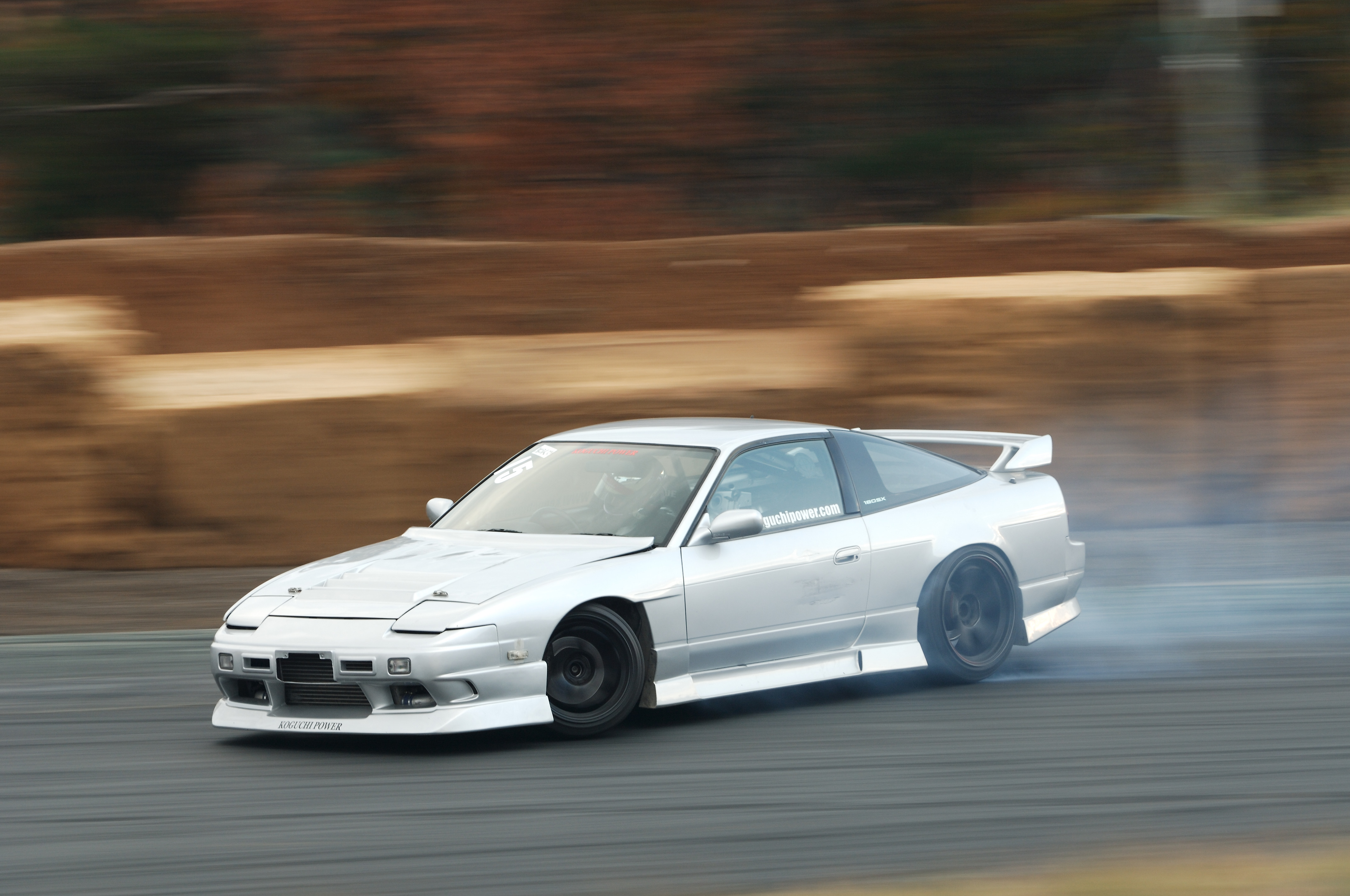 Nissan Of Hawthorne >> J-縁故: High–Res Picture of Koguchi Girlfriend's 180SX